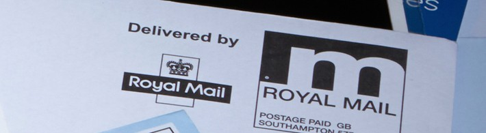 Unnamed Direct Mail