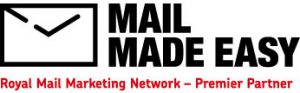 Christmas Direct Mail Campaign Promotion in Partnership with Royal Mail