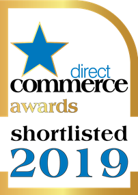 direct commerce awards logo