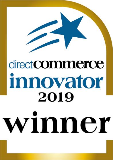 Data Commerce Innovater 2019