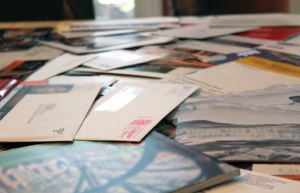 5 Reasons to use Direct Mail